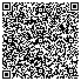 QR-код с контактной информацией организации ООО «Stekloff»