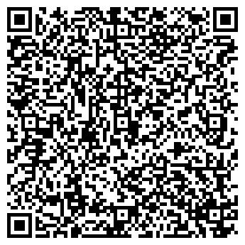 QR-код с контактной информацией организации  UkraineSoul, ЧП