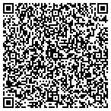 QR-код с контактной информацией организации ИП Гарбовский. ~Мир цветов~