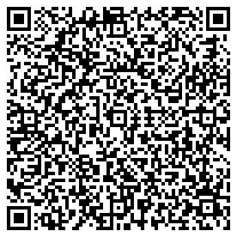 QR-код с контактной информацией организации ООО Pero05