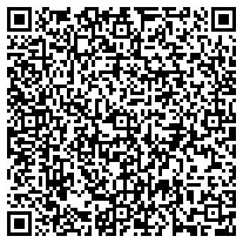 QR-код с контактной информацией организации ЧПУП ЭкоТехСервис