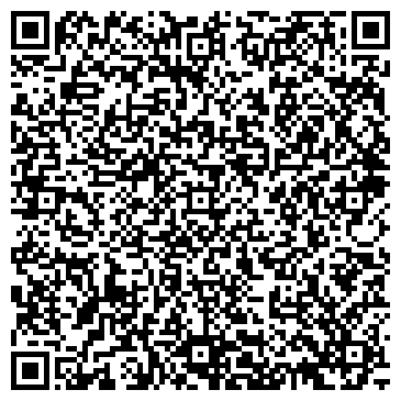 QR-код с контактной информацией организации ООО Мотя Бегемот Детские товары