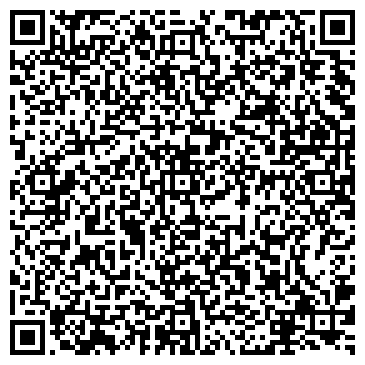 """QR-код с контактной информацией организации """"МЕБЕЛЬНЫЕ ТКАНИ"""" Тверь"""