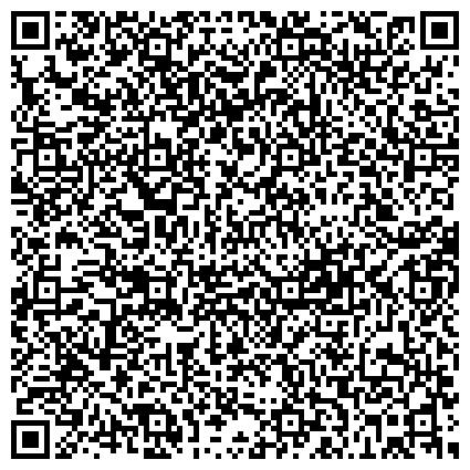 QR-код с контактной информацией организации ЧОУ Мастерская-музей реалистической живописи Александра Варенцова