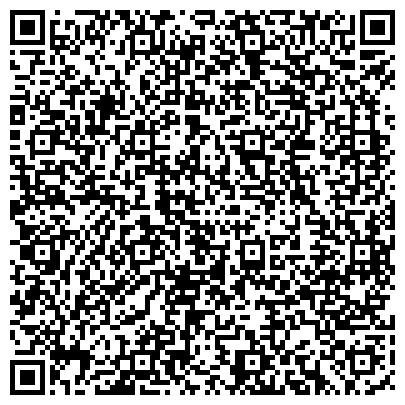 QR-код с контактной информацией организации ООО Группа Компаний Сервис Про Инжиниринг