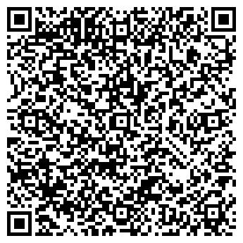 QR-код с контактной информацией организации ООО Олпа Девелопмент