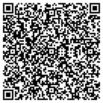 QR-код с контактной информацией организации ООО Mauris