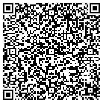 QR-код с контактной информацией организации ПП ПП Калюжный АВ