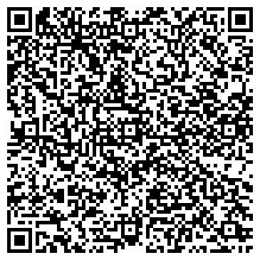 QR-код с контактной информацией организации ООО Финэкомпани