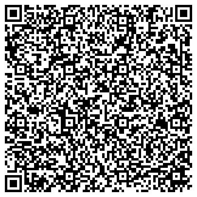 QR-код с контактной информацией организации ООО Интеркар ООО: Запчасти и ремонт погрузчиков.