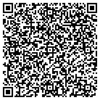 QR-код с контактной информацией организации ООО АНТИКАФЕ JOY