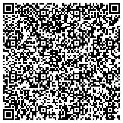 QR-код с контактной информацией организации ИП Учебный центр «Beauty Исавелла»