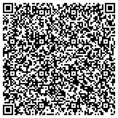 QR-код с контактной информацией организации Буровая компания БурМастер-Урал