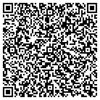 QR-код с контактной информацией организации ЧП Интернет Ресурсы