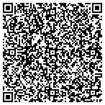 QR-код с контактной информацией организации ООО Plaster Master