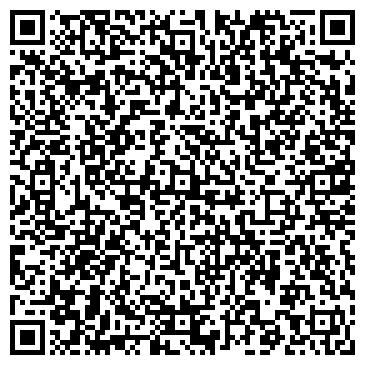 QR-код с контактной информацией организации ООО ХОТФРОСТ УКРАИНА