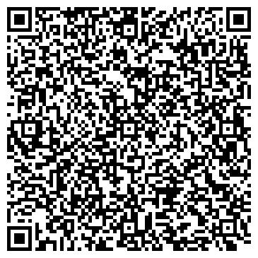 QR-код с контактной информацией организации ООО OldBarrel