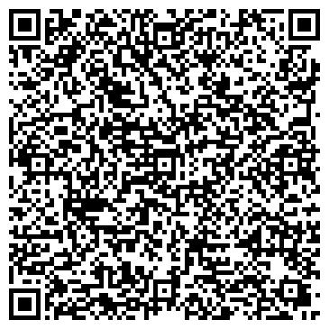 QR-код с контактной информацией организации Aydana Tour