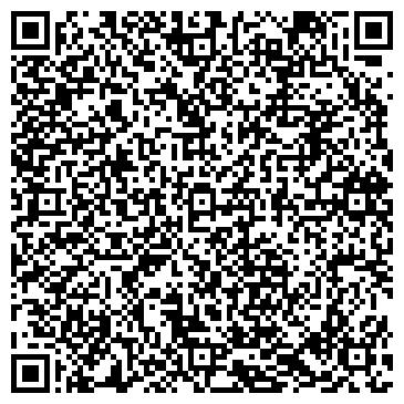 QR-код с контактной информацией организации ДАЁШЬ МОЛОДЁЖЬ!