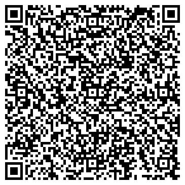 QR-код с контактной информацией организации ИП Александр Поляков
