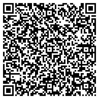 QR-код с контактной информацией организации way.kg
