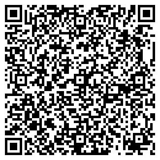 QR-код с контактной информацией организации ИП Реваннш