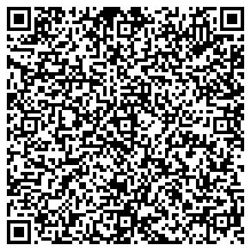 QR-код с контактной информацией организации OTAU TV, АО
