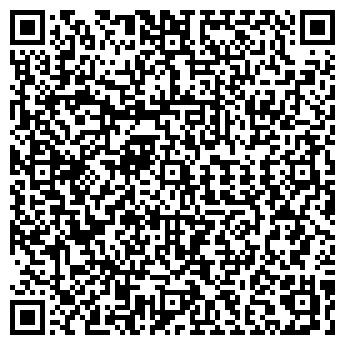 QR-код с контактной информацией организации ТОДО Грокард