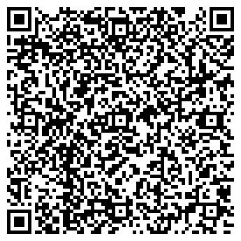 QR-код с контактной информацией организации LTD VAKAN