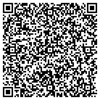 QR-код с контактной информацией организации ДИНАМИТ FM