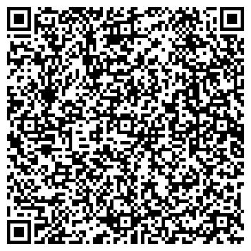QR-код с контактной информацией организации ООО Евро-ДЕЗ