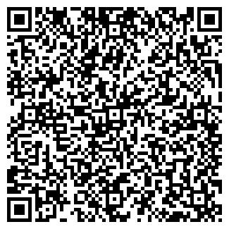 QR-код с контактной информацией организации ИП F-studio