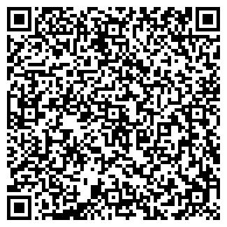 QR-код с контактной информацией организации ИП Смайлик Астана