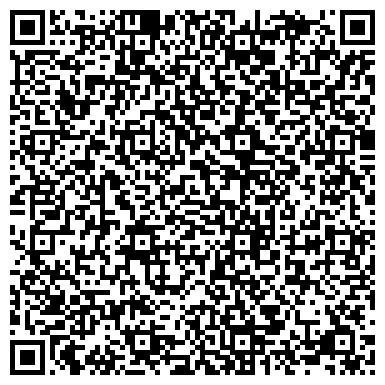 QR-код с контактной информацией организации Витебское межрайонное ремонтное предприятие, ОАО