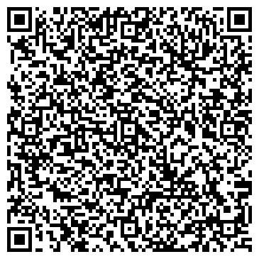 QR-код с контактной информацией организации ООО Хутросвит