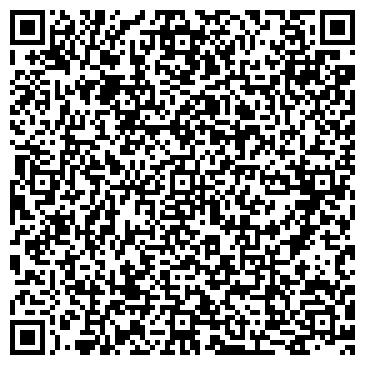 QR-код с контактной информацией организации ЗАО AAA.by Комплексснаб