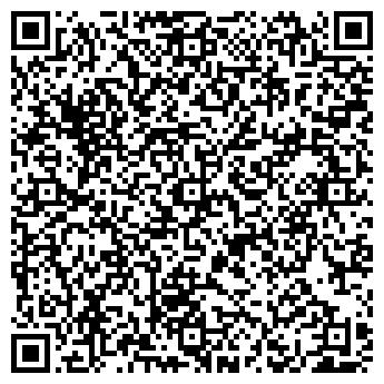 QR-код с контактной информацией организации ООО Холодлюкс