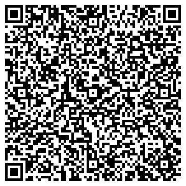 QR-код с контактной информацией организации ООО Группа компаний PEOPLE