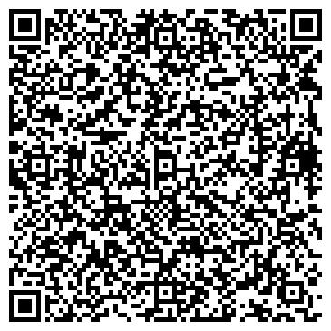 QR-код с контактной информацией организации ИП Дизайн - Ателье