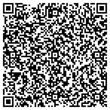 QR-код с контактной информацией организации ИП Недвижимость в Алматы