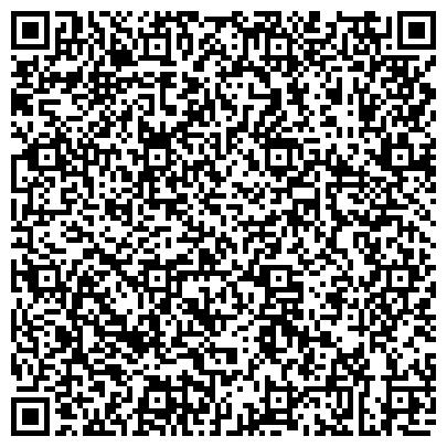 QR-код с контактной информацией организации ООО Производитель швейная фабрика женской, мужской и детской одежды