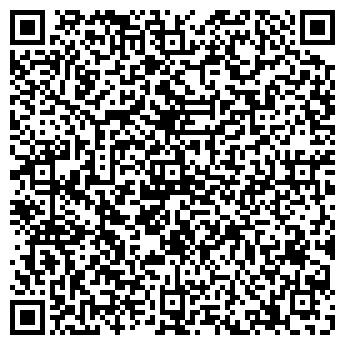 QR-код с контактной информацией организации Гур-Авто