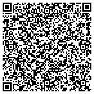 QR-код с контактной информацией организации Grand Project KZ