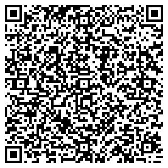 QR-код с контактной информацией организации ХИТ-FM