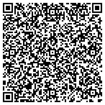 QR-код с контактной информацией организации ДОСТУПНЫЙДОМ