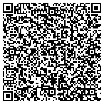 QR-код с контактной информацией организации НКО (НО) Одежды для новорожденных