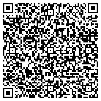 QR-код с контактной информацией организации ИП Каримов К.А.