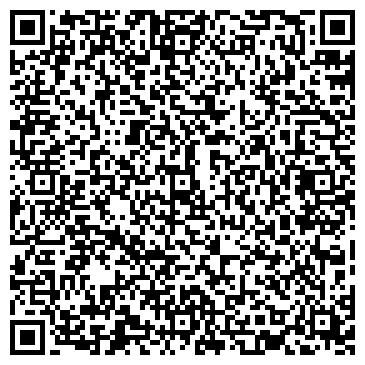 QR-код с контактной информацией организации Фитнес клуб ExpressFitness  , ООО