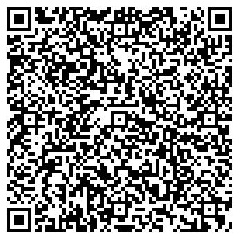 QR-код с контактной информацией организации ОП Lacraft