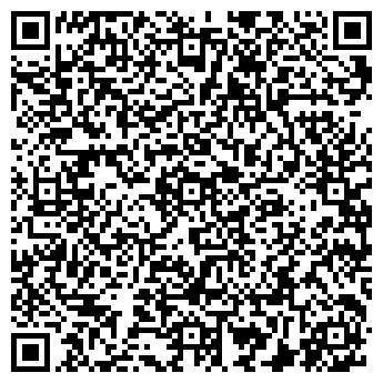 QR-код с контактной информацией организации ИП ИП Медвежатник